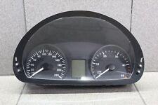 MERCEDES w639 vito compteur de vitesse COMBI instrument Ki compteur de vitesse a6394464921