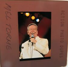 MEL TORME That Old Black Magic The Christmas Song Blue Moon All of You   SLIDE 5