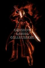 RGC Huge Poster - Devil May Cry Dante PS3 PS2 XBOX 360 - DMC012