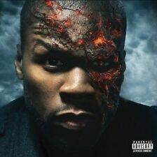 Before I Self Destruct [LP] [PA] by 50 Cent (Vinyl, Nov-2009, 2 Discs, Aftermath/Shady)