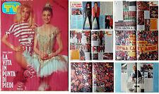 TV SORRISI  CANZONI 16/ 1983 AS ROMA Curva SUD > PARISI / FRACCI