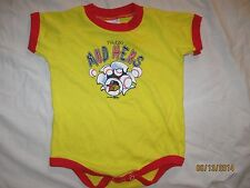 Toledo Mud Hens 6MO Baby Romper Toddler Creeper Hens Muddy Minor League Tigers