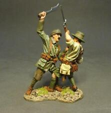 JOHN JENKINS WW1 GALLIPOLI CAMPAIGN 1915 GLA-21 HAND TO HAND SET #2 MIB