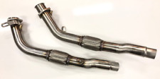 Downpipes Y-Pipes Audi RS4 B7 2 3/4in Stainless Steel