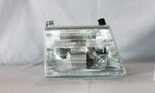 Headlight Assy  TYC  20-3074-00
