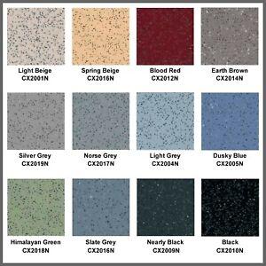 Sparkle Altro Safety Flooring / Sparkly Vinyl Floor - Camper Van Bathroom etc