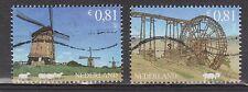 NVPH Netherlands Nederland nr 2350 - 2351 used Watermanagement China 2005
