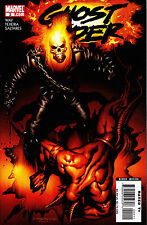 Ghost Rider Vicious cycle 2.WAY / TEXEIRA / SALTARES.Marvel