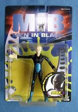 SKULK MEN IN BLACK MIB 5 INCH ACTION FIGURE GALOOB 1997
