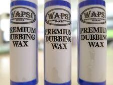 Premium Dubbing Wax REGULAR WAPSI USA mittlere Klebe-Kraft