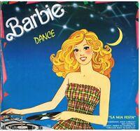 Barbie La Mein Party Dance - LP Vinyl 33 Upm