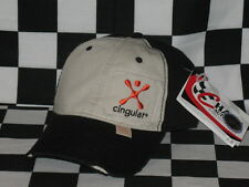 Jeff Burton #31 Cingular Patch NASCAR Hat by Chase Authentics! NEW with tags