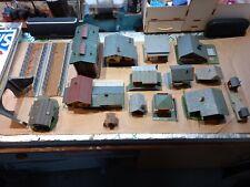 More details for faller houses buildings chalets ho/oo gauge job lot
