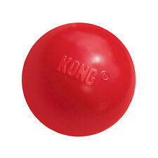 Kong Ball 2.5in Small/ Petit(Free Shipping in USA)