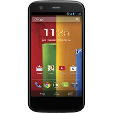 Motorola Moto G (1st Gen) XT1028 8GB Verizon Android Smart Phone - Black