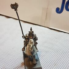 Warhammer Fantasy Heroes of the Empire Ludwig Schwarzhelm The Emperors Champion