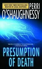 Presumption of Death, Perri O'Shaughnessy, Used; Very Good Book