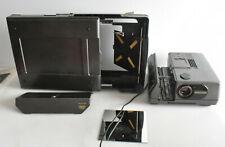 Braun Paximat Multimag Dia Monitor Diaprojektor Dia-Projektor #4