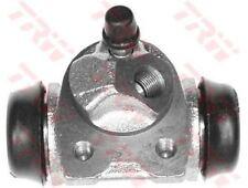 bwc151 TRW Cilindro de freno de rueda eje trasero dcho. O izdo.