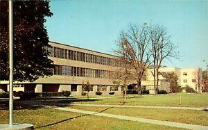 Jobst Hall, College of Engineering, Bradley University, Peoria, Illinois