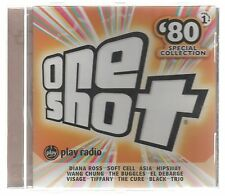 ONE SHOT '80 SPECIAL COLLECTION  VOLUME 1 CD