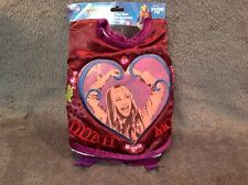Hannah Montana Holiday Tree Skirt 18 Inch