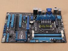 ASUS P8H77-V Motherboard skt 1155 DDR3 Intel H77