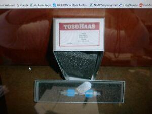TOSOHAAS 14013 TSK-GEL ETHER-5PW GLASS 5CM X 5MM