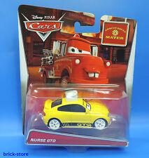Mattel Disney Cars / The Best of Cars Toons /   DLJ88 / Nurse GTO