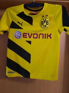 BVB Dortmund Trikot Marco Reus Gr 140 - TOP