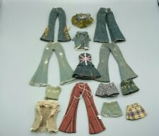 Bratz Doll Jeans Lot