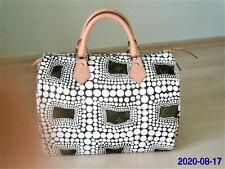 Louis Vuitton Limited Edition Yayoi Kusama White Dots Monogram Speedy 30 selten