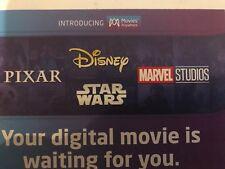 Disney The Lion King 2 digital copy