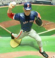 1993  ROGER CLEMENS - Starting Lineup - SLU - Sports Figurine - Boston Red Sox