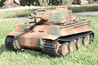 1/16 Taigen Late Tiger 1 Airsoft Tank Metal Version