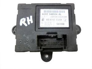 Appareil de commande ECU module Unité de commande de porte DR AR pour S-Max WA6