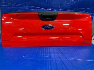 2018 2019 2020 FORD F150 OEM TAILGATE WITH CAMERA NEW TAKE-OFF (NTO)
