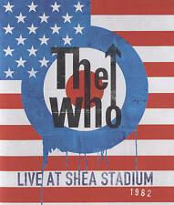 Live At Shea Stadium 1982 NEW DVD FREE SHIPPING!!