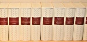 Goethe Werke in 8 Bänden