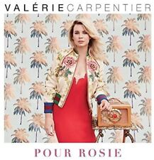 Val rie Carpentier - Rosie [New CD] Canada - Import