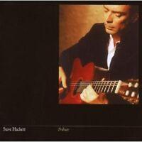 "STEVE HACKETT ""TRIBUTE""  CD ------13 TRACKS------ NEU"
