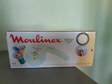 """Apriscatole elettrico CG7420 """"Easy open"""" Moulinex."""