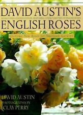 NEW - David Austin's English Roses: Glorious New Roses for American Gardens