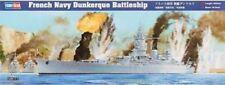 Hobbyboss 86506 1:350th scale  French Navy Battleship Dunkerque