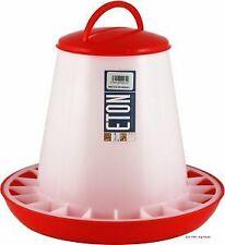 Eton TSF6 Robust Plastic Feeder c/w Lid 6kg - 42494