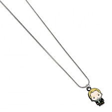 Harry Potter Draco Malfoy 20mm Pendant Necklace 16 Inch Necklace