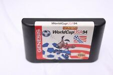 Sega Genesis - World Cup USA '94 - Game Only
