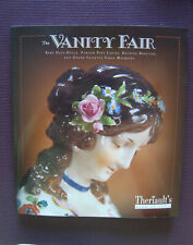 2014 THE VANITY FAIR THERIAULT'S AUCTION CATALOGUE Half Doll reference book
