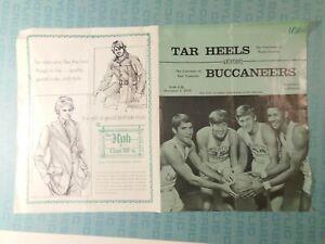 UNC Tar Heels basketball, 1970 program vs. East Tennessee