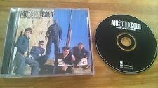 CD Pop Mo Solid Gold - Brand New Testament (12 Song) CHRYSALIS / EMI